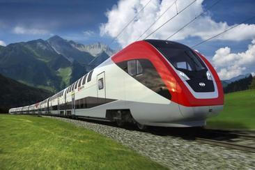 瑞士旅行通行證