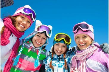 【東日本鐵道假期】JR東京廣域3日券 + GALA 湯澤滑(玩)雪1日遊
