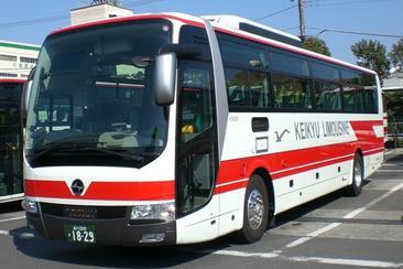 【京濱急行巴士】品川站⇔御殿場Premium Outlets來回接送