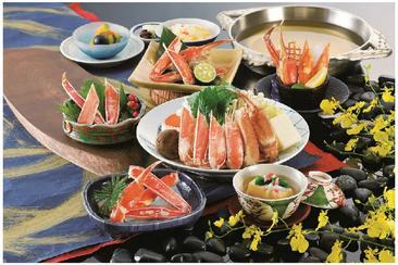 大阪蟹道樂內客廳【網元本館】- 晚餐套餐