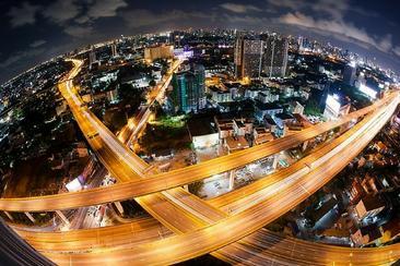 曼谷BTS捷運一日券