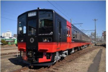 【東日本鐵道假期】「FruiTea 福島」體驗鐵道咖啡廳