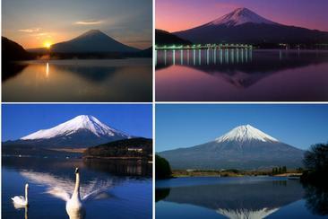 【買一送一】富士山+河口湖+御殿場 Outlet
