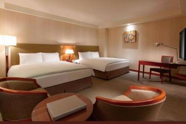 【台中】台中港酒店--電子票