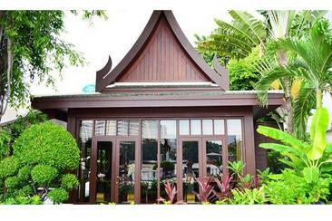 【曼谷】文華東方酒店Sala Rim Naam--電子票