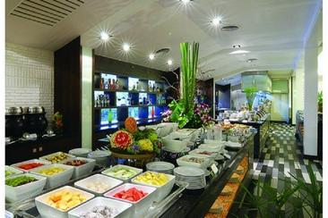 【曼谷】A-ONE酒店海鮮和國際自助餐--電子票