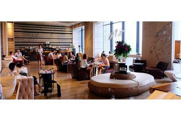 【曼谷】Sofitel So特色酒店MIXO法式下午茶餐券--電子票