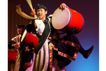 【沖繩】紅豬涮涮鍋套餐+琉球舞踊