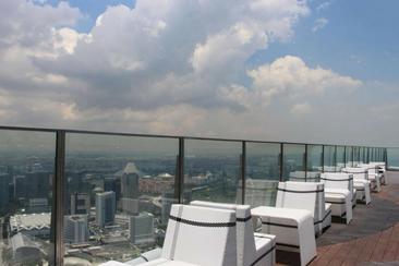 【新加坡】1 - Altitude觀景平台(電子票)