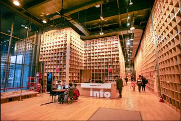 【韓國】坡州夢想文創圖書館、小普羅旺斯、Heyri藝術村一日遊