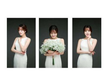 【韓國】韓星美妝+美髮造型+個人寫真拍攝半天體驗
