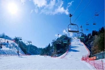 【韓國滑雪】伊利希安Elysian 雪兜一日遊