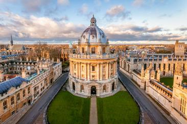 【倫敦】溫莎堡、牛津大學城巴士一日遊