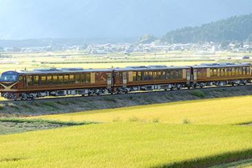【東日本鐵道假期】溫泉鄉列車 Resort實(Minori)號 仙台、鳴子溫泉