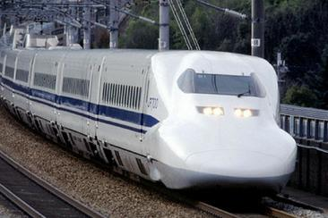 新幹線點對點指定席( NOZOMI(希望號) )名古屋→京都/新大阪/東京--兌換券
