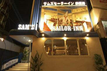 【沖繩】Sams餐廳鐵板燒牛排--電子票