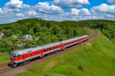 立陶宛火車通行證