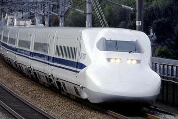 新幹線點對點指定席( NOZOMI希望號) 新大阪→京都/東京/名古屋--兌換券