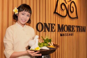 【曼谷】One More Thai 泰式按摩體驗--電子票