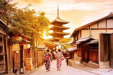 京都文化遺產巡禮一日遊