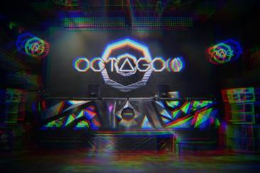 Octagon Club江南夜店體驗