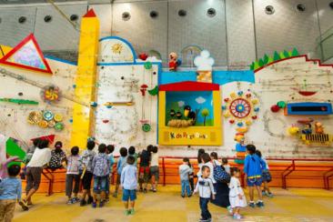【日本】KIDS PLAZA大阪兒童樂園入場券