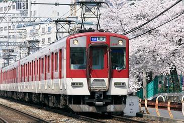 【大阪/奈良/京都】近鐵電車周遊券 1日/2日券