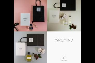 【韓國】北村韓屋AROMIND自制香水體驗