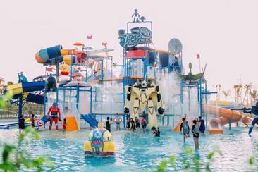 【泰國】清邁星浪飛航Tube Trek水上樂園門票