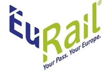 全歐火車通行證2019
