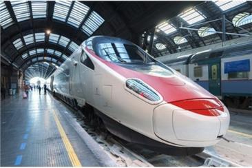 義大利火車通行證 EURAIL Italy PASS 2020