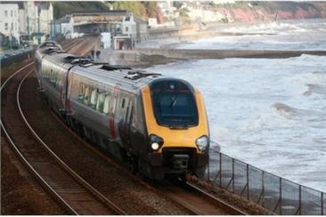 2020 英格蘭火車通行證 2020 BritRail England Pass