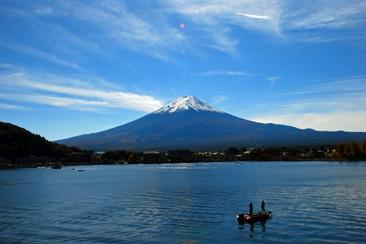 富士山+河口湖+御殿場 Outlet