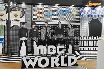 【韓國】MBC World電視主題公園門票(電子票)