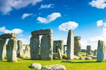 【倫敦】巨石陣、巴斯巴士一日遊