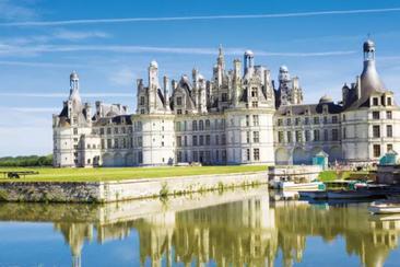【巴黎】法國古堡盧瓦爾河谷巴士一日遊