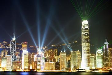 【香港】海龍明珠維港夜遊船票--電子票
