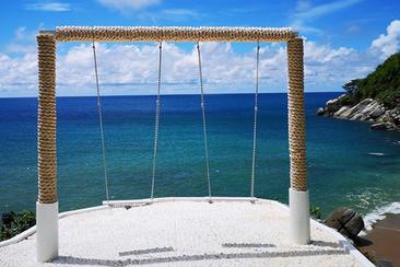 【普吉島】秘境海景大樹鞦韆Phuket Swing