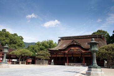 【九州一日遊】 太宰府+湯布院+別府+葫蘆溫泉(福岡出發)