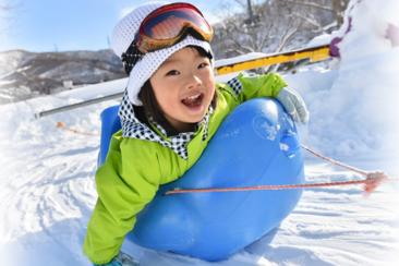 【東京】苗場滑雪場一日遊(含纜車票)