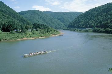 暢遊東北小旅行【山形地區】最上川遊船+午餐