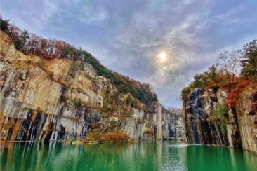 秋季限定【韓國】抱川藝術谷、傳統酒廠、鮮採小蘋果 一天遊