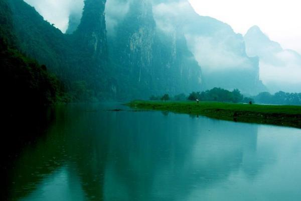 天堂的階梯龍脊梯田、桂林陽朔美景5日【無購物、5星自助晚餐】