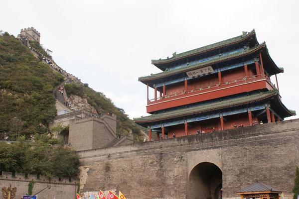 【長榮航空】北京故宮紫禁城、五大文化遺產 、紅劇場功夫秀五日