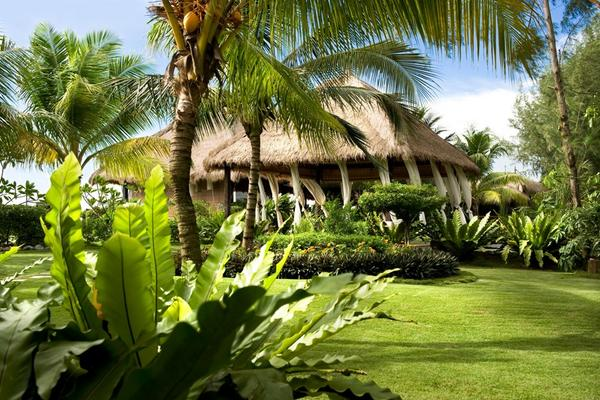 馬來嬉遊記~ 黃金棕櫚渡假村、樂活SPA、漫遊麻六甲、食尚馬來五日