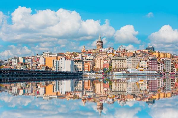 【限時優惠】冬季超值土耳其棉堡、地下城、加拉達塔、伊斯坦堡歷史群10日