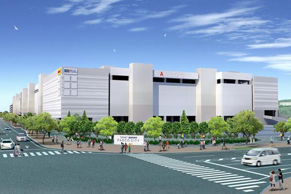 【夏日購物趣】沖繩PARCO CITY、水族館、首里城、半自由行4日
