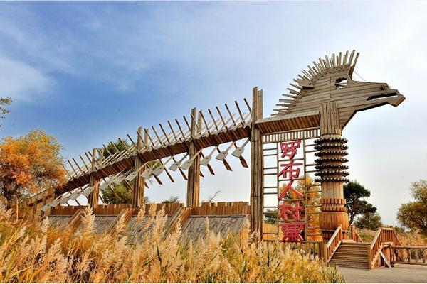 大美南疆、沙漠胡楊、麥蓋提刀朗舞、卡拉庫里湖、騎士莊園9日