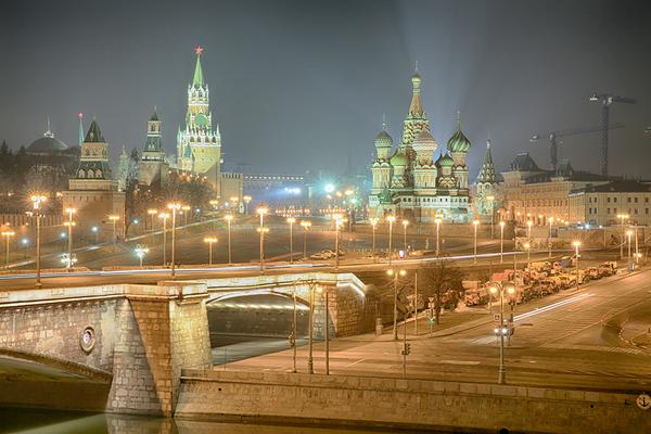 【賺很大】俄羅斯冬宮博物館、克里姆林、馬戲團、伏特加、莫斯科地鐵8日