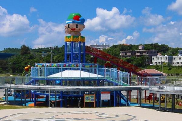 【夏日限定】升等3晚A檔市區~沖繩東海岸最大水陸親子樂園4日